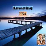 Amazing FBA Podcast